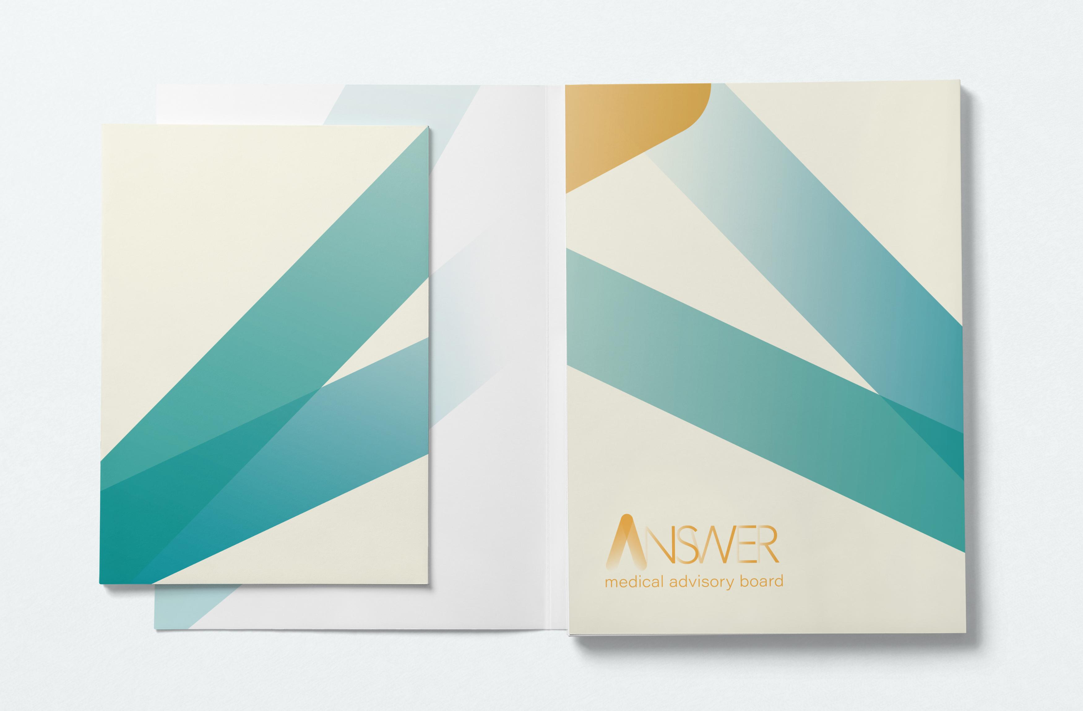 answer-folder