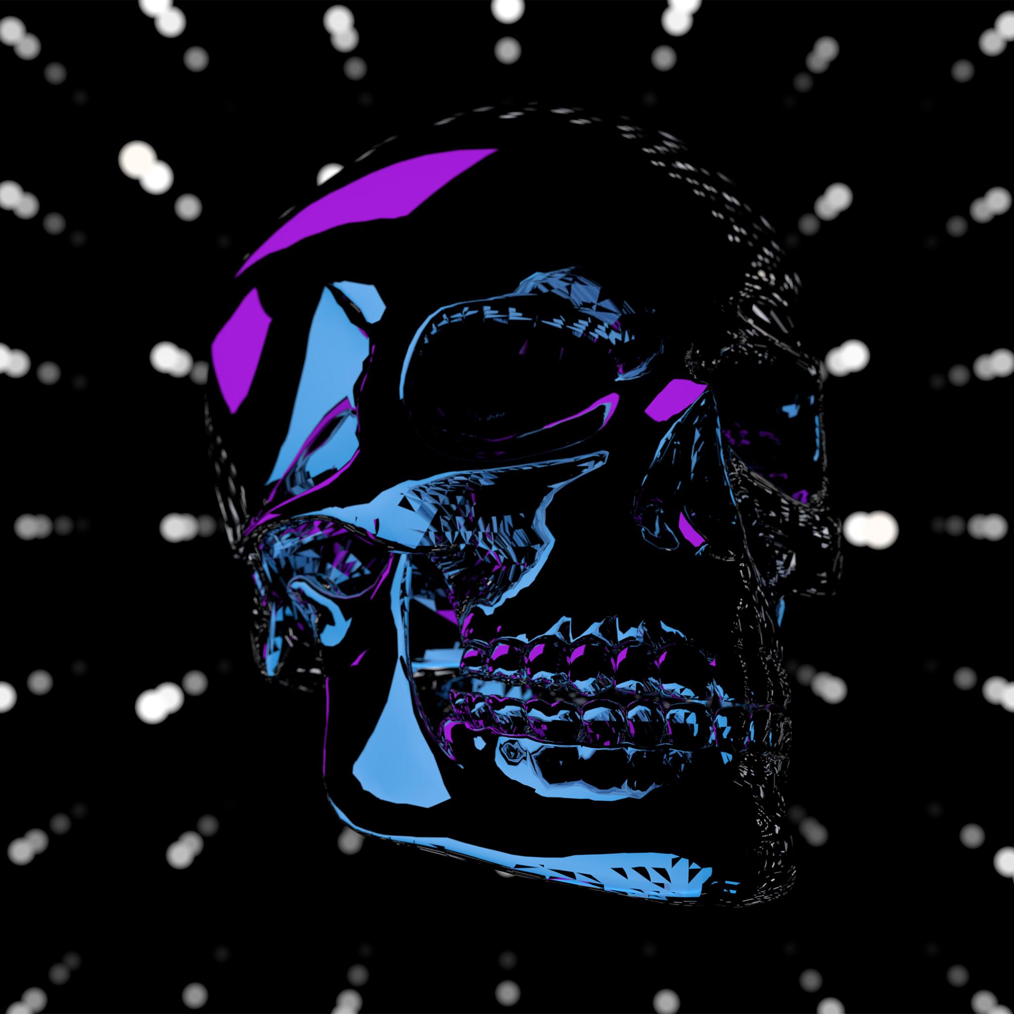 skull_nod_right_4k